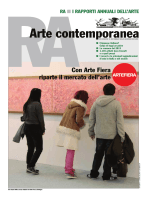 RAArte contemporanea