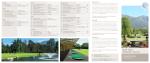 Scarica il file in formato  - Golf Club Patriziale Ascona