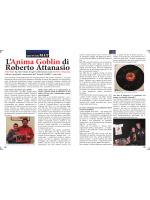 MAT2020 - Rivista Musicale, Intervista a Roberto
