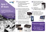 23,9€/mese Apre il BT Store