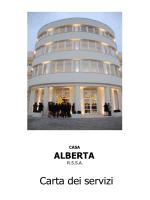 Clicca qui - Residenza Socio Sanitaria Assistita Casa Alberta