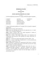 Sezione regionale di controllo per la Puglia