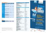 La Guida di Fuori di Banco 2014 con programma, mappa ed espositori