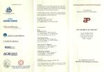 programma - Fog.it - Diritto dei trasporti e della navigazione