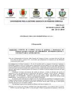 Det_66-CUC 2014_Caorso_Affid Servizio Spedizione Notiziario