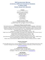 programma - Consorzio Futuro in Ricerca