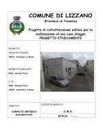 CME COMPUTO METRICO ESTIMATIVO 28.04.2014