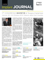 Implant JOURNAL