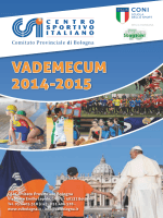 VADEMECUM 2014-2015