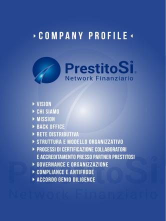 company profile - banche