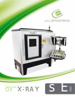 OF X-RAY sECNC - Eidosolutions