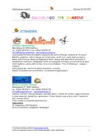 Salisburgo per bambini