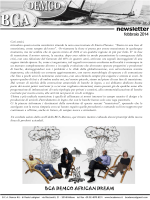 newsletter - BCA Demco