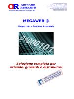 La brochure - Software aziendale