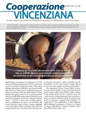 Cooperazione Vincenziana n.146