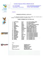 CU 318 Pres 50 Convocazione CTF 99