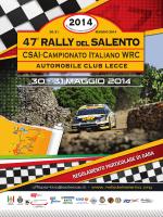 RPG - Rally del Salento
