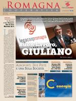 Scarica il numero 2/2014 della Romagna Cooperativa