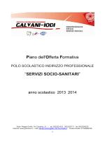 POF 2013/2014 - Istituto Galvani Iodi