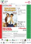 11 November - Semestre Italiano