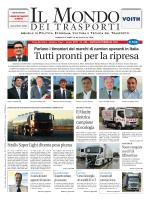 Gennaio / Febbraio 2014 - Il Mondo dei Trasporti