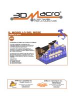 scarica il documento in pdf - 3DMacro il Software per le Murature