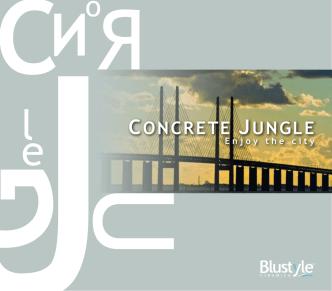 Catalogo Concrete Jungle
