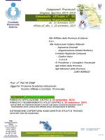 Comunicato Ufficiale COGP n. 02-14