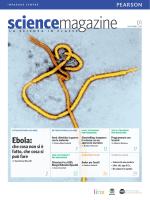 Ebola: - Pearson