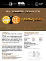 rome, fontana di trevi conference center december 14-16