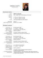 Gabriella Cretti - Istituto Comprensivo Laives 1