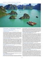 Tour Vietnam e Cambogia Explorer