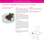Parte seconda - Veneto Agricoltura