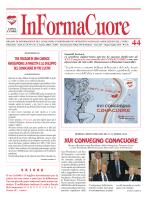 InFormaCuore - Club Amici del Cuore