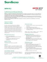 SPECTER-win911_brochure ITA