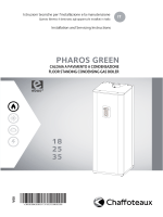 PHAROS GREEN - Chaffoteaux