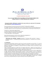 SIU Consultazione LUN Settembre 2014