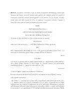 Giud. pace Terni, 15 febbraio 2014, n. 175. Contratto di assicurazione