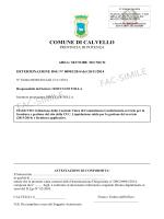 PAP-01336-2014 - Comune di Calvello