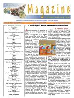 Numero 105 - Aprile 2014