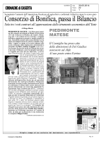 rassegna stampa 30 maggio 2014