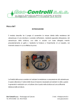 PULL-OUT - Geo-Controlli s.a.s.