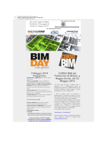 Preview — BIM DAY e CORSO BIM - Home