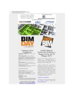 Preview — BIM DAY e CORSO BIM - Home