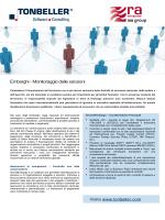 Siron Embargo - Integrazione EU e OFAC/Blacklist