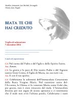 Cel. - Santuario San Michele