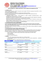 nota informativa - Azienda Ulss 12 veneziana