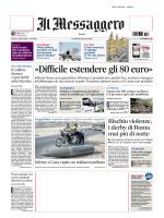 02 agosto 2014 - Movimento 5 Stelle Fano
