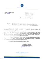 programma approvato 2014 - Comitato Regionale Emilia Romagna