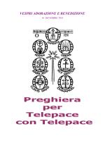 O - Telepace